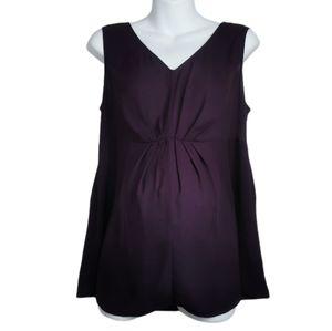 LARGE Thyme Maternity, Summer Dress Top EUC